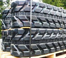 Bridgestone Rubber Tracks