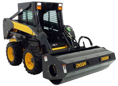 Mini Loader Products