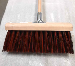 Industrial & Truck Wash Brooms